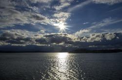 Горы, море, солнце, дождь и лед. Все это - Норвегия, любовь моя!