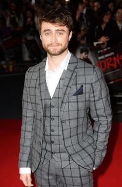 Дэниел Рэдклифф  - самый богатый молодой британский актёр