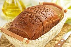 Хлеб нормализует давление