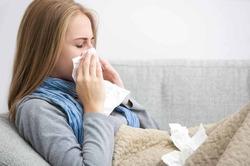 Тест на грипп в домашних условиях