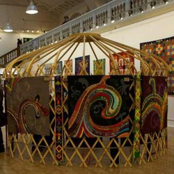I Московская Специализированная выставка–продажа  «ГРАНД ТЕКСТИЛЬ»