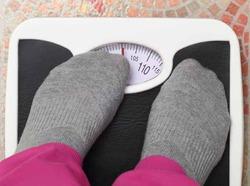 Похудение поможет зачать ребенка