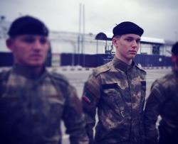 Внук Аллы Пугачёвой пошёл служить в Чечню
