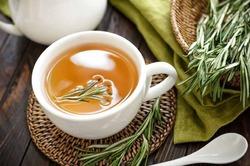 Любой чай нормализует давление