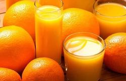 Чай и сок апельсина защищают от рака