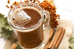 Какао останавливает ухудшения памяти