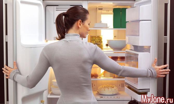 Как сэкономить на питании
