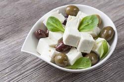 Средиземноморская диета спасет от болезней почек