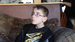 Американский мальчик смог прожить год без воды и еды
