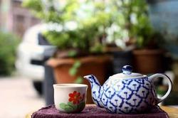 Чай спасает от ранней смерти