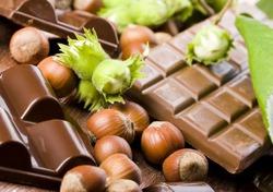 Шоколад вреден для здоровья волос