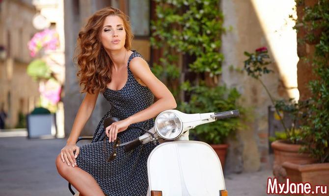 Страшная сила: секреты красоты итальянок