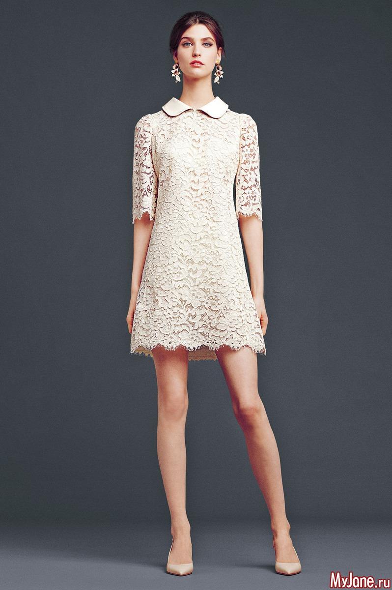 Как украсить платье? Идеи, советы фото 97