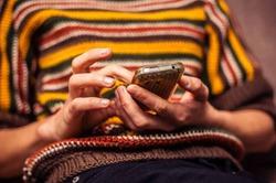 Социальные сети подрывают веру в людей