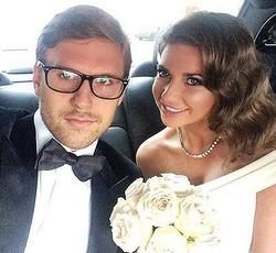 Дочь Валентина Юдашкина вышла замуж