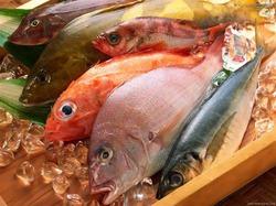Калорийность разной рыбы (и некоторых блюд из нее)