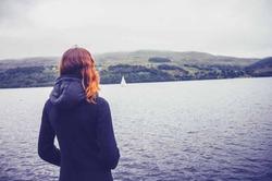 Детям вредят не антидепрессанты, а депрессия матери