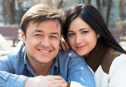 Любовь Тихомирова впервые стала мамой