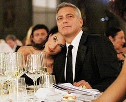Джордж Клуни снова обманул общественность