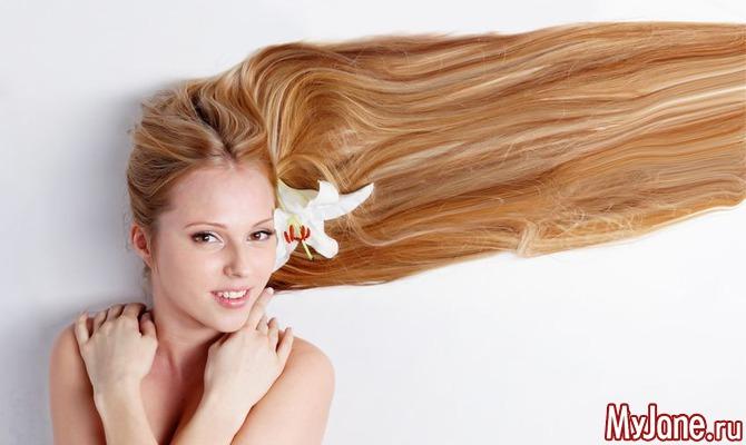 Коса до пояса: как ускорить рост волос