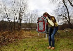 Бронированный ранец для учащихся – новинка в США