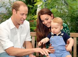 Супруги Кембриджские ищут няню для второго малыша
