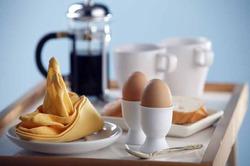 Яйца помогают худеть