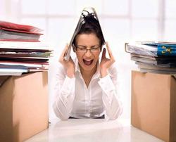 Любой стресс может вызвать смерть