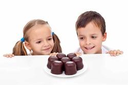 Как бороться с ожирением у детей