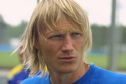 Погиб известный футболист Андрей Гусин