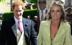 Принц Гарри и Крессида Бонес снова вместе?
