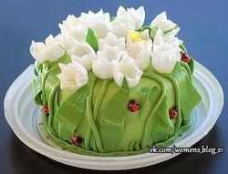 Рецепт торта???