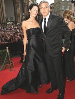 За свадьбу Джорджа Клуни заплатят родственники жены