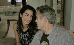Джордж Клуни нашел «спонсоров» для своей свадьбы
