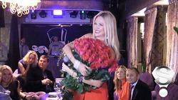 Виктория Лопырёва открыла ресторан