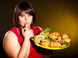 Неправильное питание ведет к депрессивным расстройствам