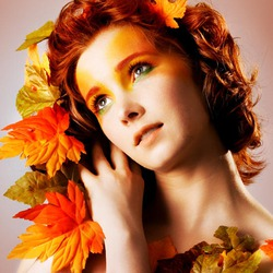 Главные тренды модного макияжа осени 2014 года