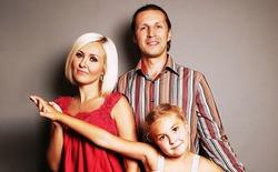 Ведущая программы «Давай поженимся» Василиса Володина беременна