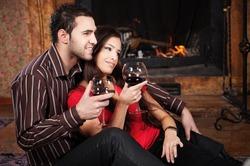 Супружеское счастье в вине?