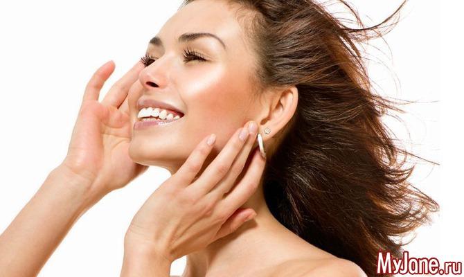 Как сделать макияж на пальце