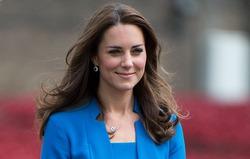 Никто не хочет быть на месте герцогини Кембриджской!