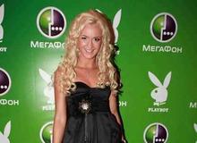 Ольга Бузова - самая яркая блондинка России фото