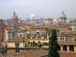 Рим – самый фотографируемый город
