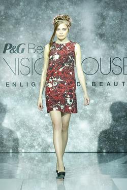 Самые яркие бьюти-тренды сезона весна-лета 2015 от P&G Beauty