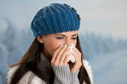 Не бойтесь целовать простуженных!