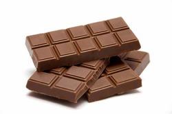 Как похудеть, съедая пол шоколадки в день