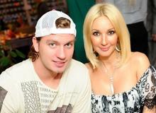 Лера Кудрявцева с мужем Игорем Макаровым фото