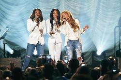 Destiny's Child едет в мировое турне
