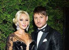 Сергей Лазарев и Лера Кудрявцева фото