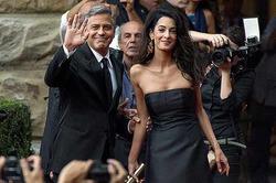 Итальянские власти придумали, как защитить Клуни от фанатов